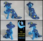 The Great and Powerful Trixie by MadPonyScientist