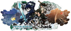 .hack X SAO [Animated] by YumeNoAnima