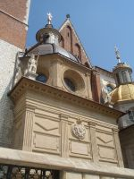 Cracow 1 by Woolfred