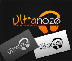 Ultranoize Records by ChristianKarling