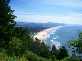 manzanita overlook by unspoken411