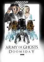 Army of Ghosts/Doomsday by ChristopherOwenArt