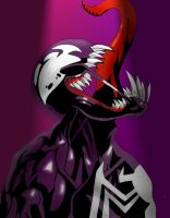 Ultimate Venom by Succubus-Angel