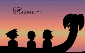 7 - Heaven by Eisha-Suiiki