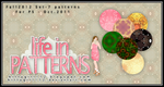 new Patterns-Fall 2012 by NicoleHerskowicz
