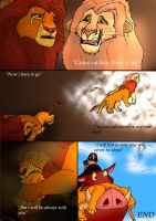 TLK Death of Mufasa, Comic page 10 by wolfmarian