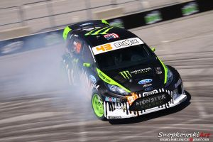 Ken Block by SestoElemento