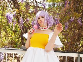 Spring Blossom by PetelCosplay