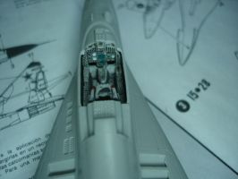 how to make Mig29 IRIAF 4 by NightRaven1