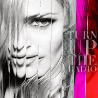 Turn Up The Radio single cover by Ludingirra