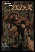 Sasquatch by cyclonaut