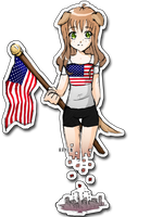 +we are all Americans+ by pandatama