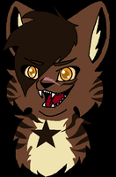 03- Tigerstar Headshot by Raillain