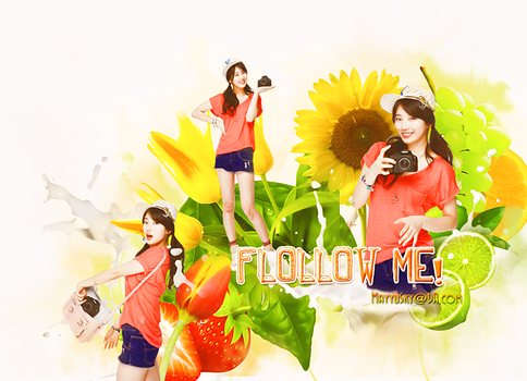 Suzy Wallpaper by mayyusky