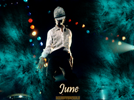 June graphic for MJJIF by MsBriedevmjj