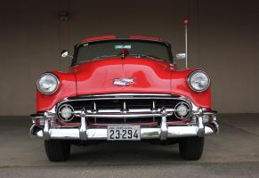 1953 Chevrolet by finhead4ever