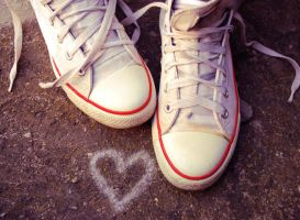 I love sneakers by FotMartua