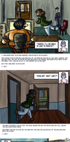 Silent Hill: Promise :386-389: by Greer-The-Raven