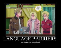 language barriers by windalchemist001