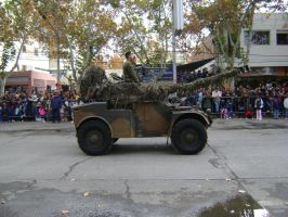 EA Day 2009 parade 060 by Panzerfire