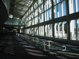OC Convention Center 7 by incredibleplum