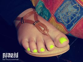Sandals 09 by AzarielVos