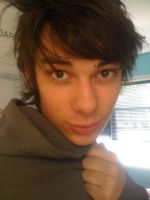 Devon Bostick by JVandDB14