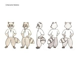 Character Rotation by foofighters111