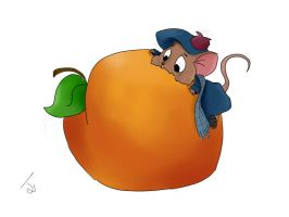 All this is mine!!! by Blackmell