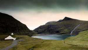 Faroe Island 10 by All3st
