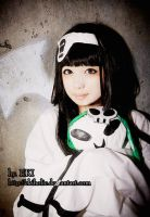 AIRGEAR - Shiraume 002 by ekiholic