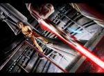 Kenny Mc Cormick VS Wolverine ! LIGHTSABER FIGHT ! by spinoza1996