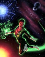 Soranik Natu color by vic55b