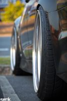 FAT R8 Fitment by small-sk8er