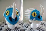 Stormfly/Deadly Nadder Hat - sold by Kai45