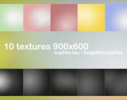 Textures: 'Gradient Colours' by Sophie-Lou