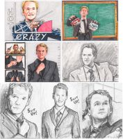 Neil Patrick Harris Mania by tdastick