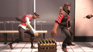 [SFM] Keep your booze safe... by Z-Wasp