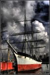 The Wavertree by mym8rick
