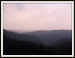 Appalachians by FallisPhoto