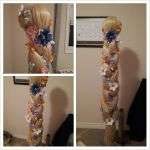 Rapunzel Wig ( Commission ) by aubzy000
