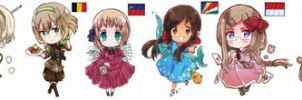Axis_Powers_Hetalia_Girls by princesshetalia