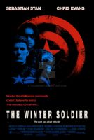 The Winter Soldier [Universal Soldier] by tclarke597
