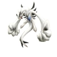 Lugia by archus7