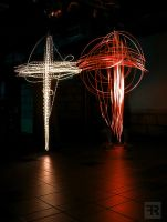 Magical Light Painting 5 by FilipR8