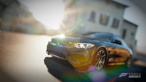 BMW F32 M4 (Sun Glare) by RZ-028-Hellblaze