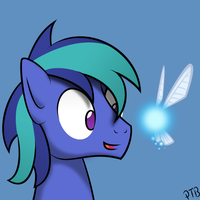 Got bored.. by PartTimeBrony