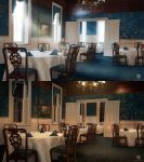 Dining Room (VN Background) by ExitMothership