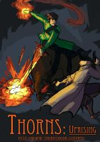 Thorns: Uprising by rillani