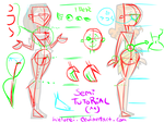 TDI Style - Girl TIPS by hielorei